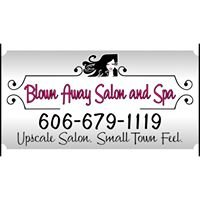 Blown Away Salon and Spa