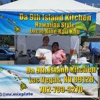 Da 9th Island Kitchen