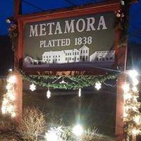 Metamora Old Fashion Christmas Walk
