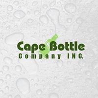 Cape Bottle Company INC.