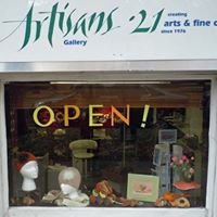 ARTISANS21  GALLERY