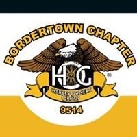 Bordertown  H.O.G.  Chapter