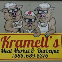 Kramell's Meat Market and Barbeque
