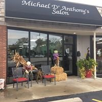 Michael D' Anthony's Salon