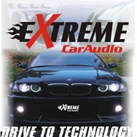 EXTREME Car Audio (Automotive Sound and Lighting Technology)