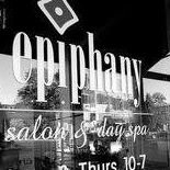 Epiphany Salon and Day Spa