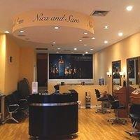 Nica and Sam Hair Salon, Manhattan