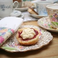 Eden Vintage Tea Party Hire