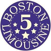 Boston 5 Star Limousine, Inc.