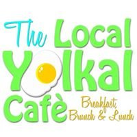 The Local Yolkal Cafe - Milly