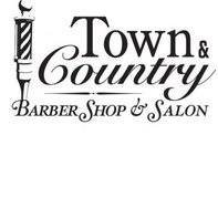 Town & Country Barber Shop and Salon