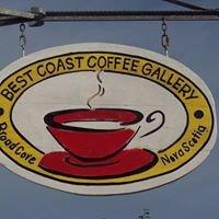 Best Coast Coffee Gallery