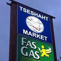 Tseshaht Market