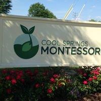 Cool Springs Montessori