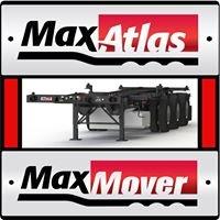 Max-Atlas Equipment International Inc.