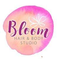 Bloom Hair & Body Studio