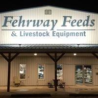 Fehrway Feeds & Livestock Equip.