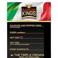The Sausage Kings Mobile