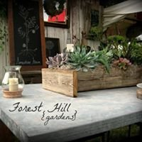 Forest Hill Gardens