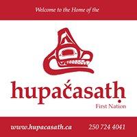 Hupačasath First Nation