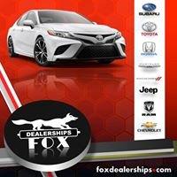 Fox Dealerships of CNY