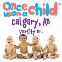 Once Upon A Child - Calgary, AB Varsity Dr.