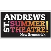 St Andrews Summer Theatre