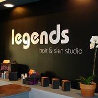 Legends Hair & Skin Studio