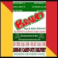 Bravo Pizza & Italian Restaurant - South Beloit, IL