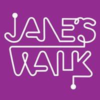 Jane's Walk Calgary