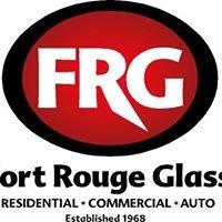 Fort Rouge Glass Ltd