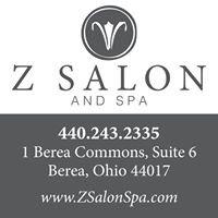 Z Salon and Spa