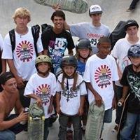 Kettle Falls Skate Park