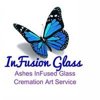 Cremation Jewelry & Memorial Keepsakes by Infusion Glass