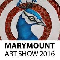 Marymount Art Show