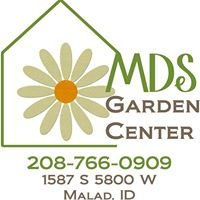 MDS Garden Center