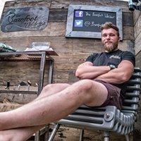 The Barefoot Welder