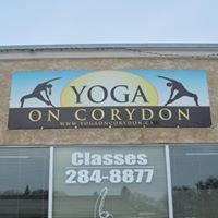 Yoga On Corydon