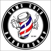 Cams Cuts Barbershop