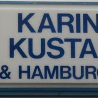 Karin's Kustard and Hamburgers