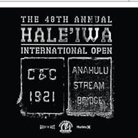 Haleiwa International Open