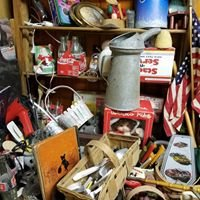 Good Olde Stuff Antiques & Resale