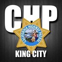 CHP - King City