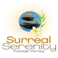 Surreal Serenity Massage Therapy, LLC.