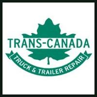 Trans-Canada Truck & Trailer Repair Inc.