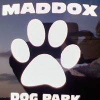 Maddox Dog Park