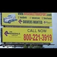 Rosedale Transport, Inc.