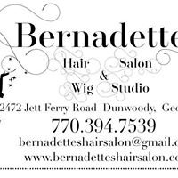 Bernadettes Hair Salon and Wig Gallery