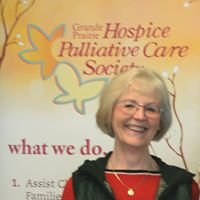GP Hospice Palliative Care Society