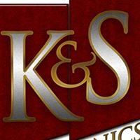 K & S Electronics and Security